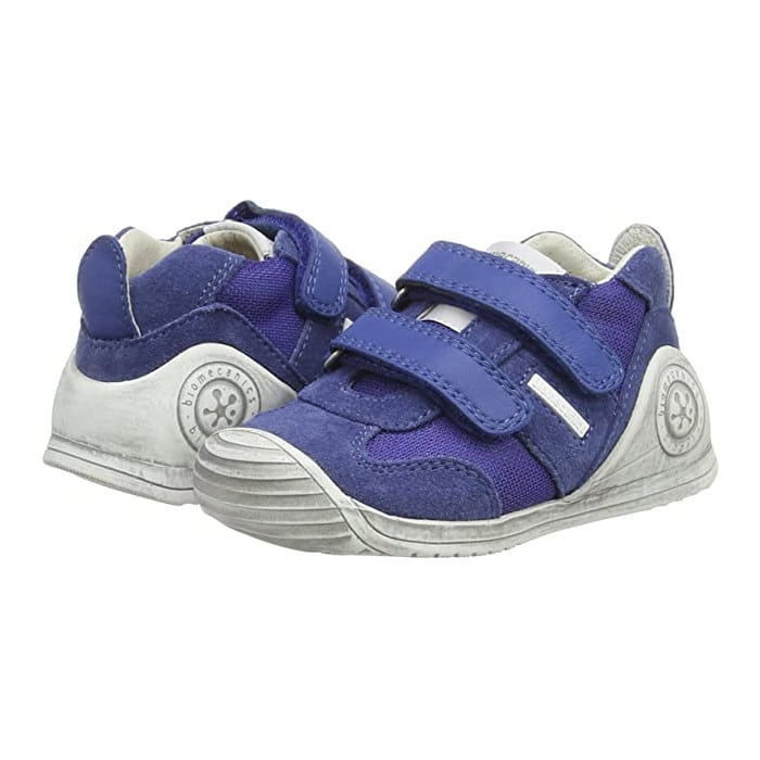 BIOMECANICS 162149 Blue Shoe -