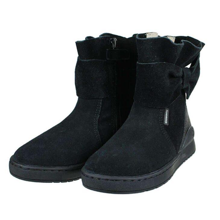 BIOMECANICS 191210 Girls Black Boots »