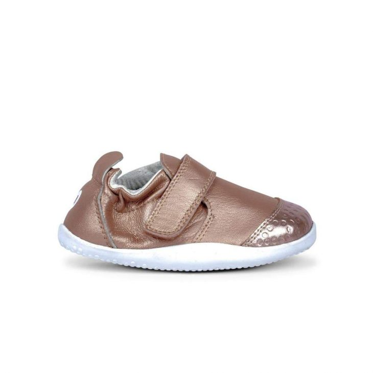 BOBUX Xplorer Go Trainer Rose Gold -