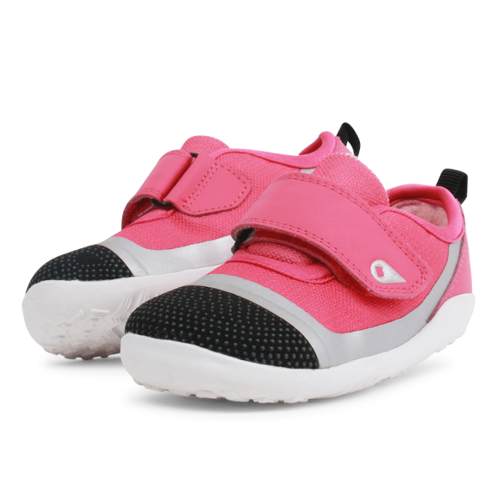 BOBUX I-Walk Lo Dimension Fuchsia -