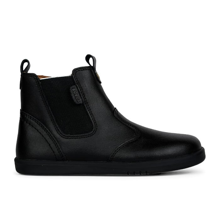 BOBUX KID+ Jodhpur Black -