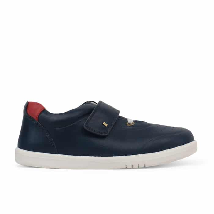 BOBUX KID+ Ryder Navy/Red -