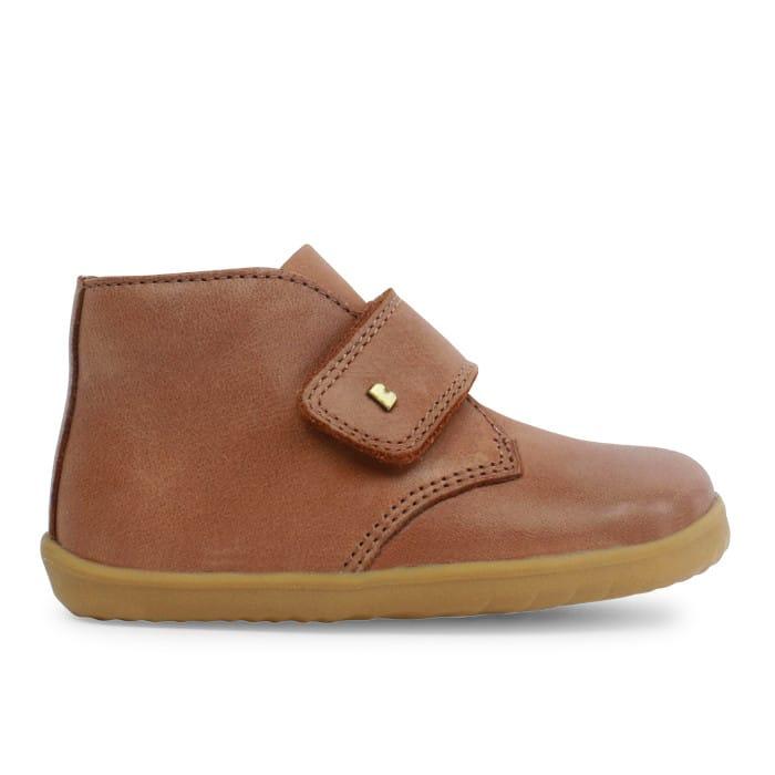 BOBUX Step Up Desert Boot Caramel »