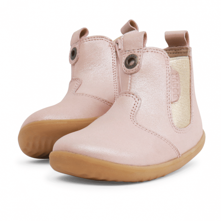 BOBUX Step Up Jodhpur Blush -