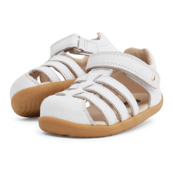 BOBUX Step Up Jump White -