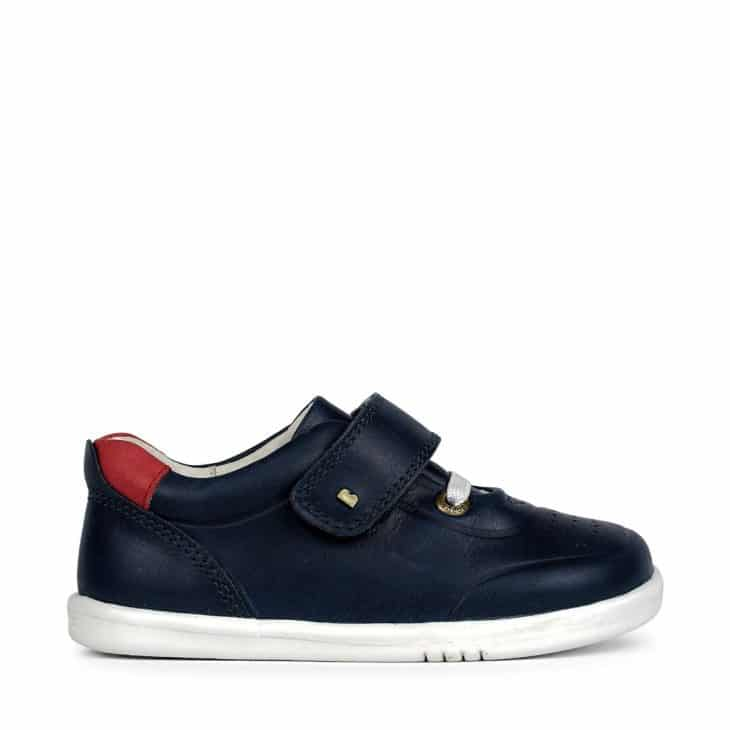 BOBUX I-Walk Ryder Navy/Red -