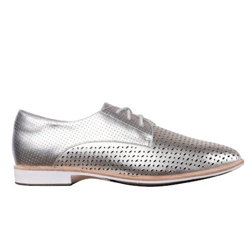 FRANKiE4 BETH Silver Pattern »