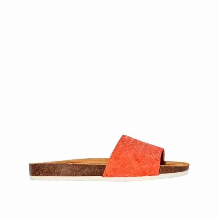 FRANKiE4 EMMA Tangerine -