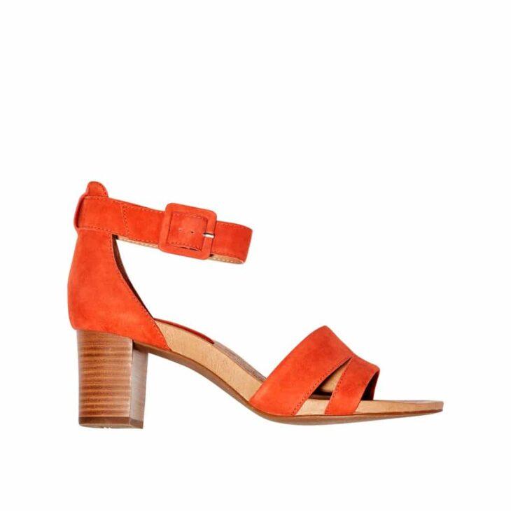 FRANKiE4 GRACiE Tangerine »