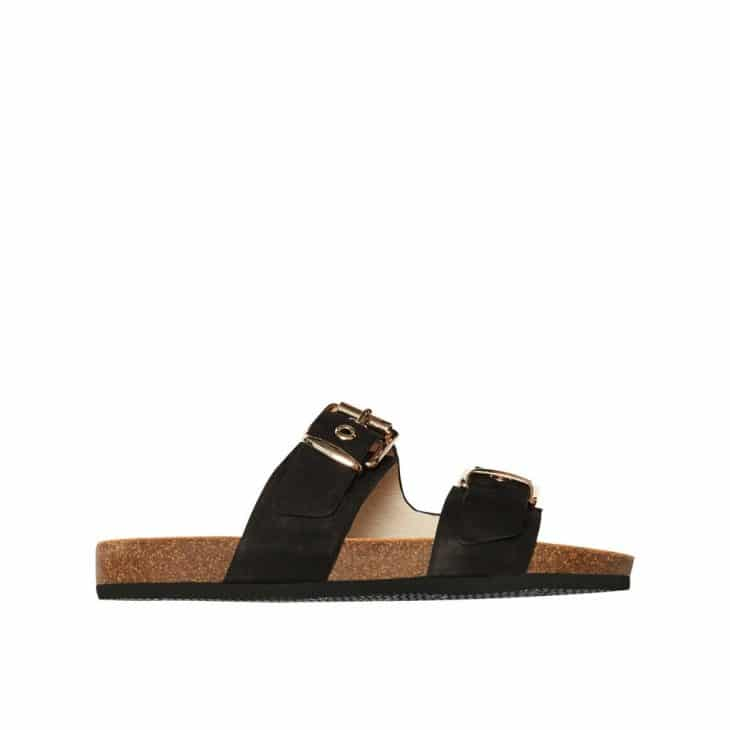 FRANKiE4 SANDY Jet Black -