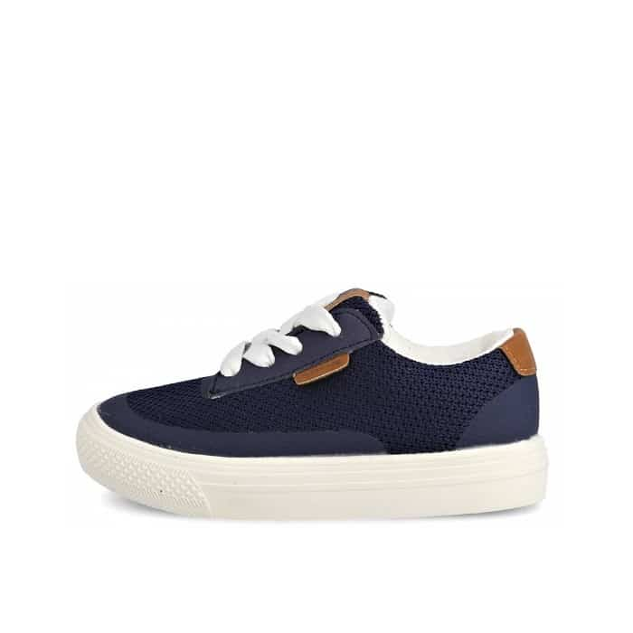 GARVALIN 182755 Boys Shoes Navy -