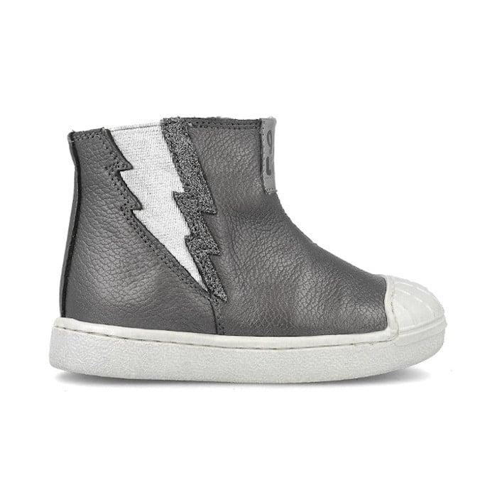 GARVALIN 191367 Boys Ankle Boot Grey »