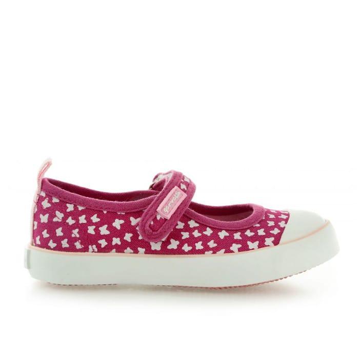 GARVALIN 162370 Girls Trainer Pink -
