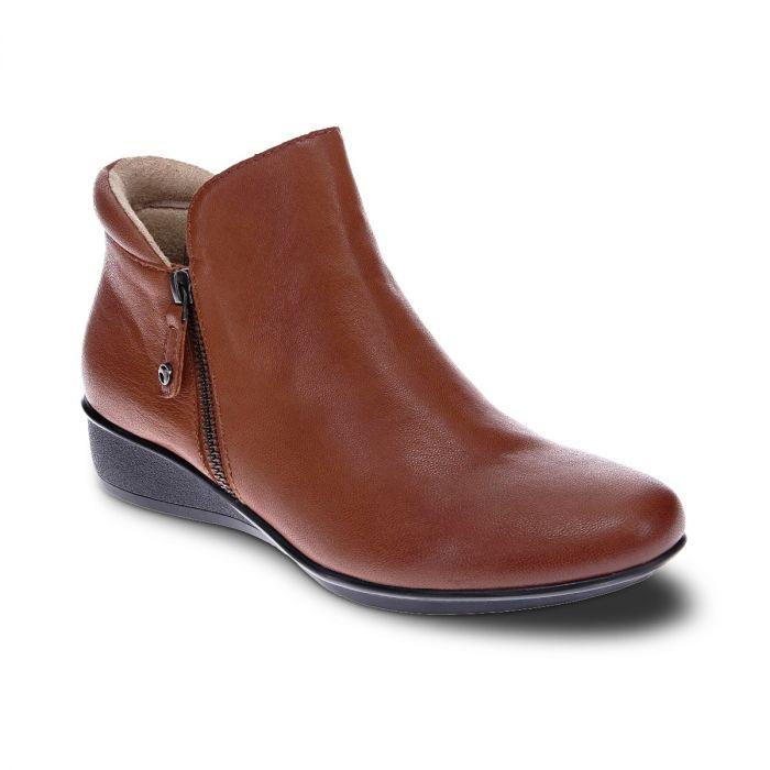 REVERE Damascus Boot Cognac -