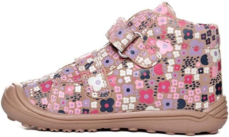 GARVALIN 181300 Girls Ankle Boot Floral Print »