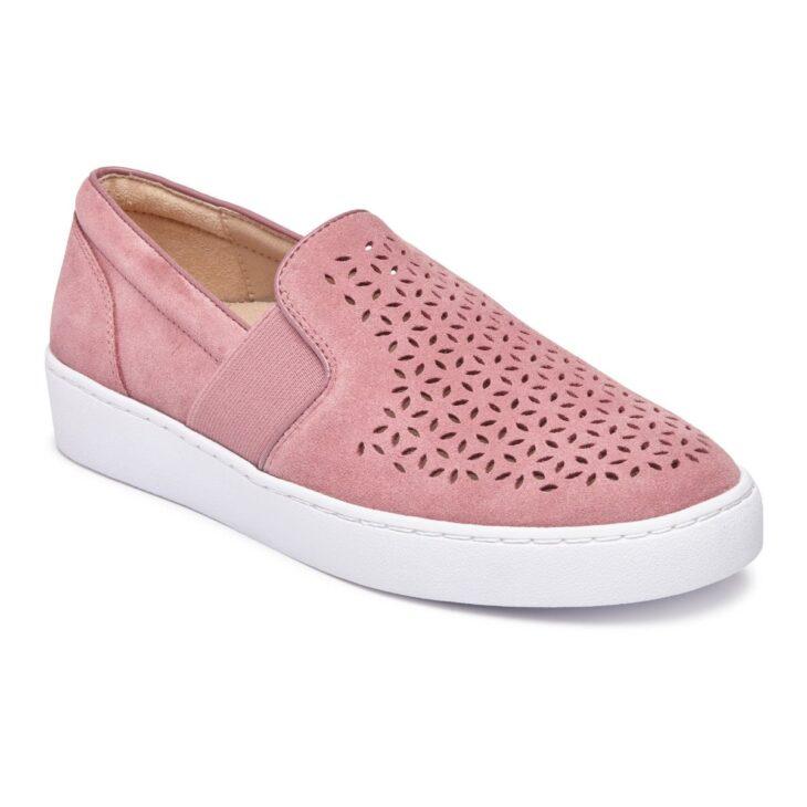 VIONIC Kani Slip-On Sneaker French Rose »