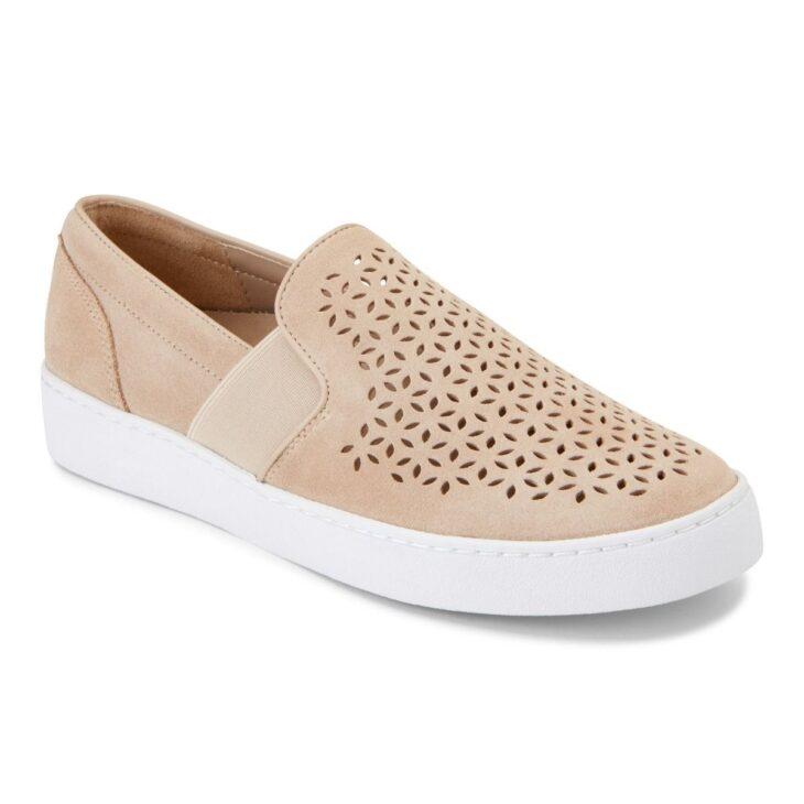 VIONIC Kani Slip-On Sneaker Rose -