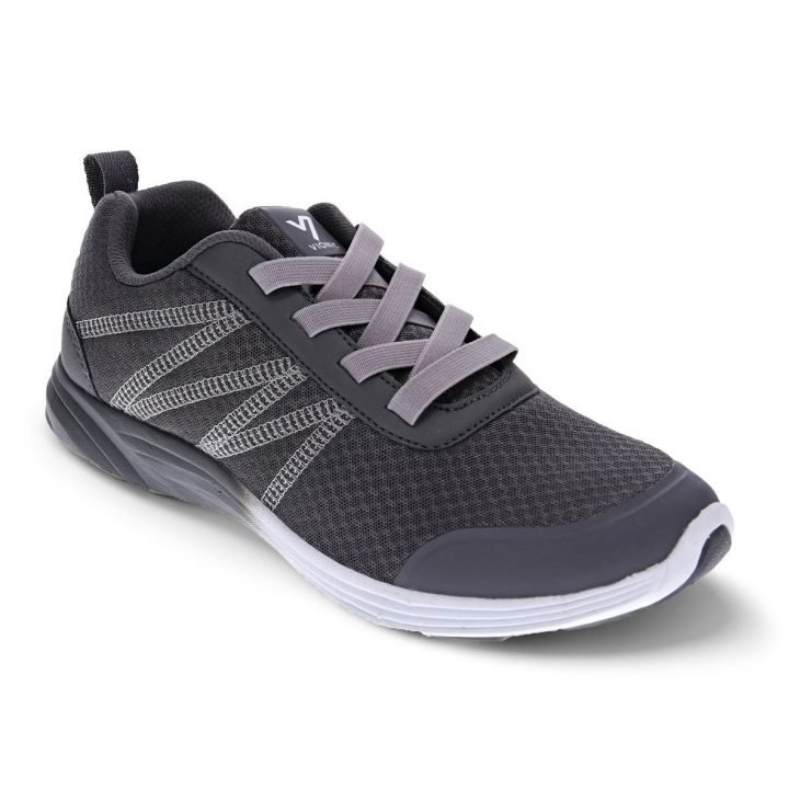 VIONIC Agile Shay Ombre Charcoal -
