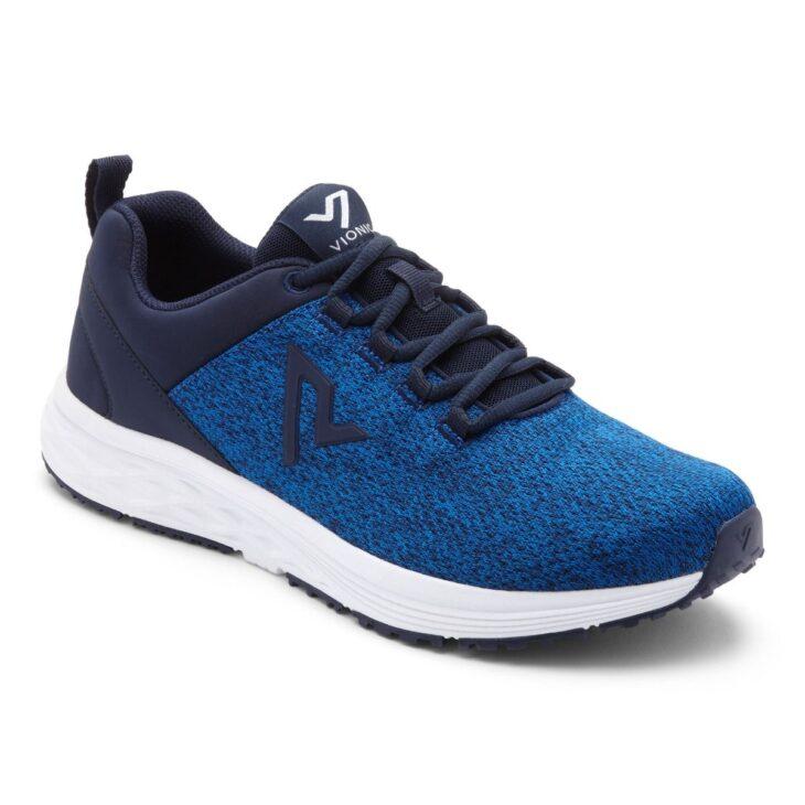 VIONIC Turner Active Sneaker Blue -
