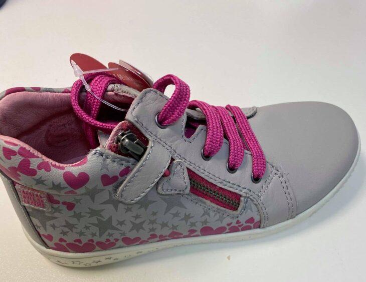 AGATHA RUIZ 151915 Girls Sneaker Grey »
