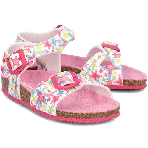 AGATHA RUIZ 182981 Girls Sandal Pink -
