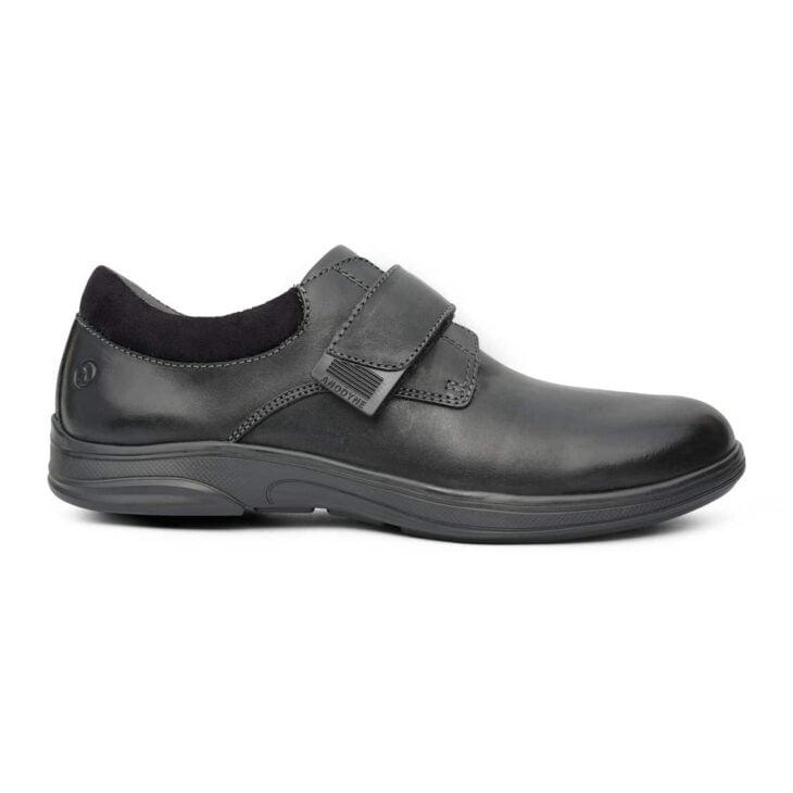 ANODYNE No. 64 Casual Comfort Black -