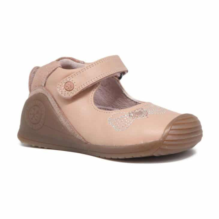 BIOMECANICS 181132 Girls Shoe Pink -