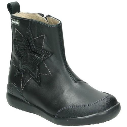 BIOMECANICS 181163 Girls Boot Black »