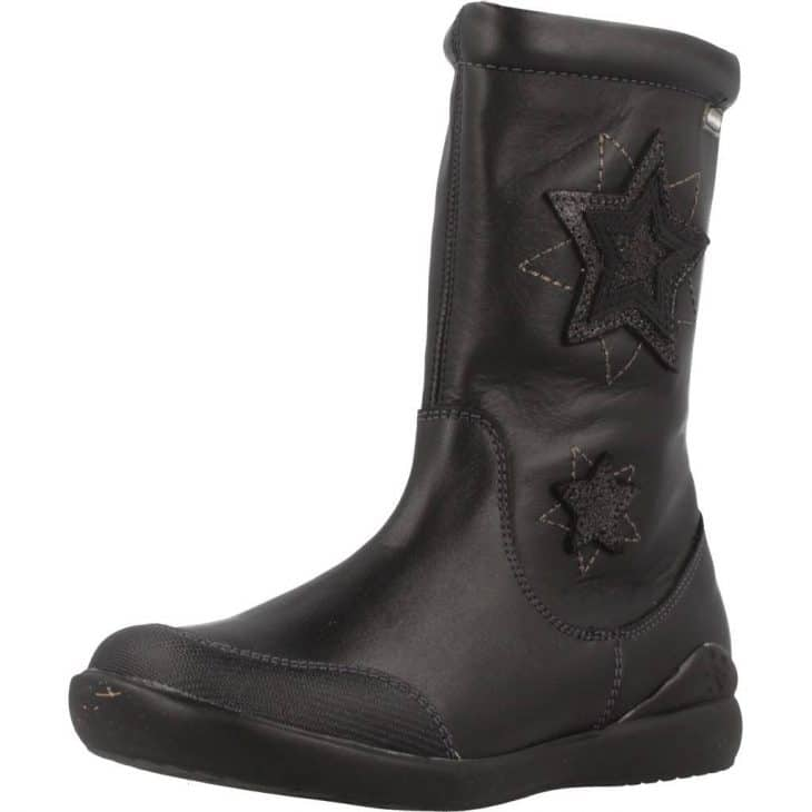BIOMECANICS 181164 Girls Boot Black -