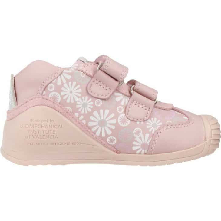 BIOMECANICS 181164 Girls Trainer Pink -