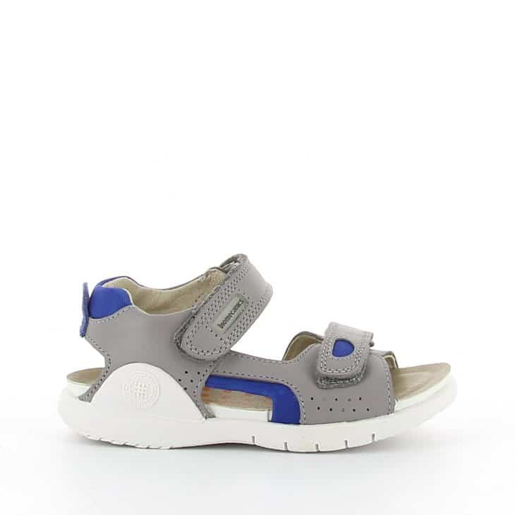 BIOMECANICS 182181 Boys Sandal Grey -
