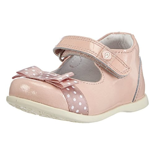 GARVALIN 152302 Girls Mary Jane Pink -
