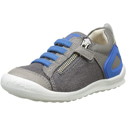 GARVALIN 172450 Boys Shoe Grey -