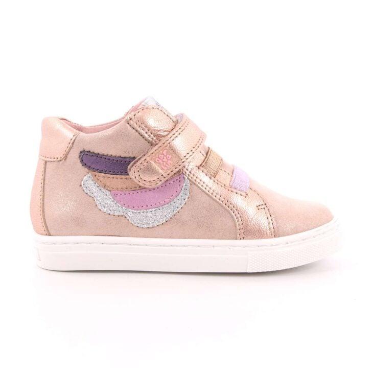 GARVALIN 181339 Girls Shoes Rose Gold -