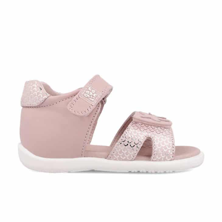 GARVALIN 192301 Girls Sandals Pink »