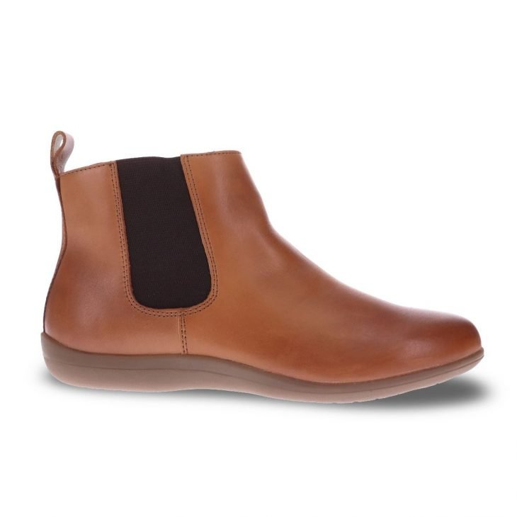 REVERE Oslo Boot Chocolate -