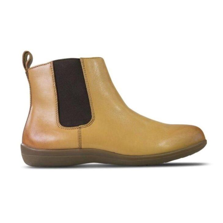 REVERE Oslo Boot Tan -