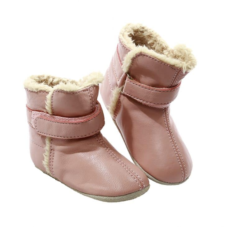 SKEANIE Snug Infant Pink -