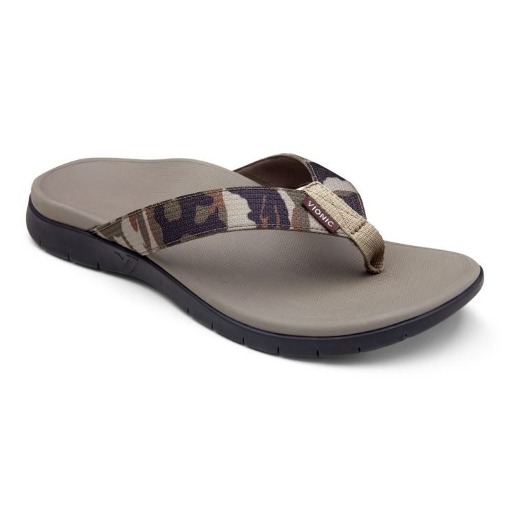 VIONIC Mens Islander Camouflage -