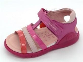 BIOMECANICS 162163 Girls Sandal Pink »