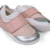 BOBUX Xplorer Dimension II Trainer Seashell + Silver -