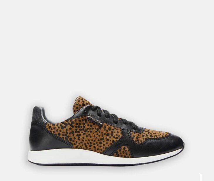 FRANKiE4 WiNNiE Black/Cheetah »