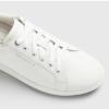 FRANKiE4 JACKiE III White/Silver Lizard »