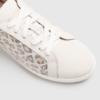 FRANKiE4 LUCY II Chalk Leopard -
