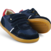 BOBUX I-Walk Riley Navy + Red -
