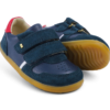 BOBUX Step Up Riley Navy + Red -