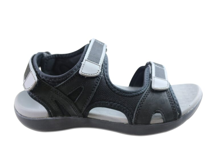 SCHOLL Orthaheel Birbie Black/Grey »
