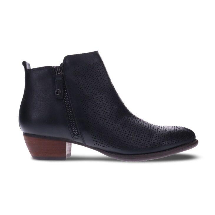 REVERE Torino Boot Black »