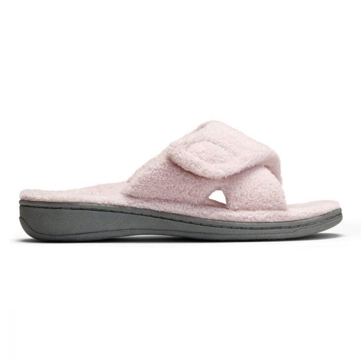 VIONIC Relax Slipper Pink »