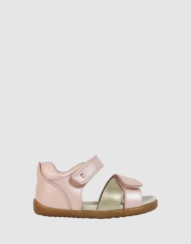 BOBUX Step Up Sail Seashell Shimmer + Gold »